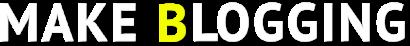 Make Blogging