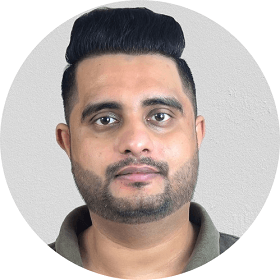 Chayan Chakrabarti