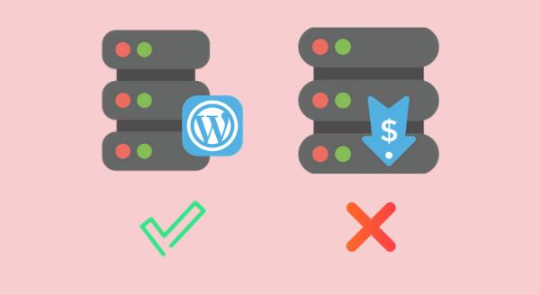 reliable wordpress hosting